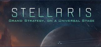 Stellaris sur Linux