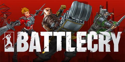 Battlecry sur PC