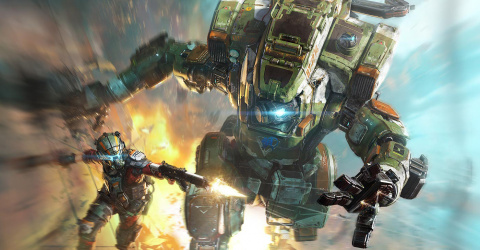 PlayStation Store : Titanfall 2 respawn sur PS4