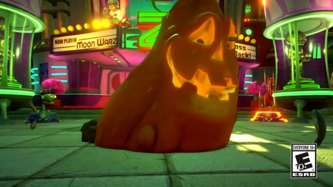 Plants vs zombies garden warfare 2 sur playstation 4 for Plante vs zombie garden warfare 2