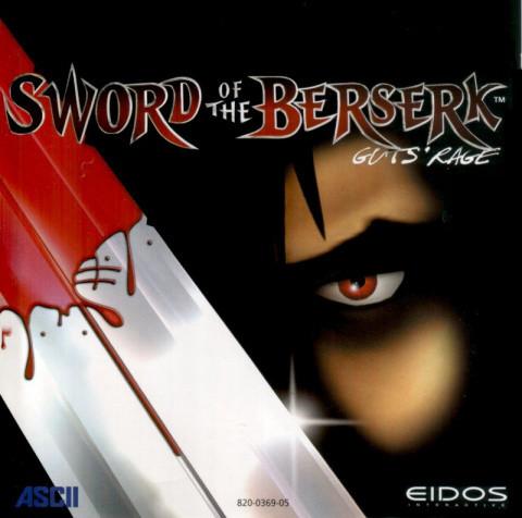 Sword of The Berserk : Guts' Rage sur DCAST