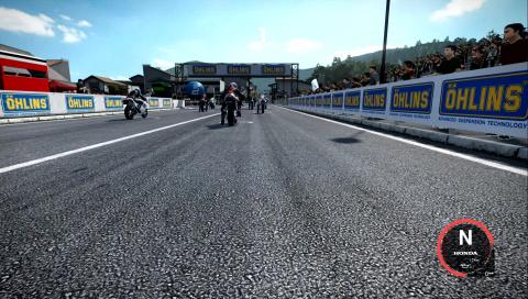 Ride 2 : Un jeu de moto digne de Tourist Trophy ?