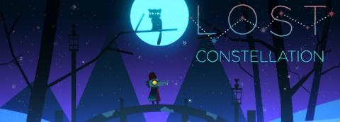 Lost Constellation sur PC
