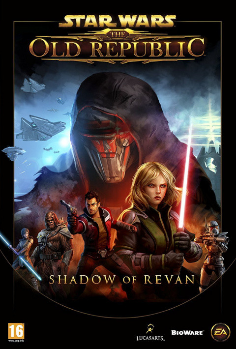 Star Wars : The Old Republic : Shadow of Revan sur PC