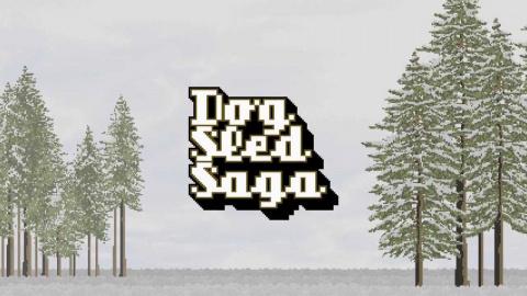 Dog Sled Saga sur Android