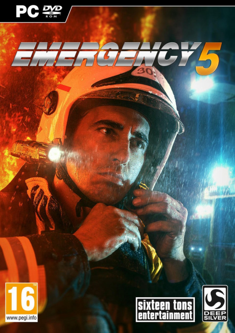 Emergency 5 sur PC