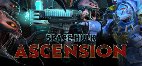 Space Hulk : Ascension sur PS4