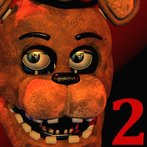 Five Nights at Freddy's 2 sur iOS