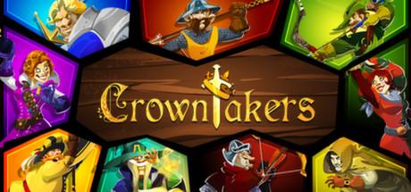 Crowntakers sur Linux
