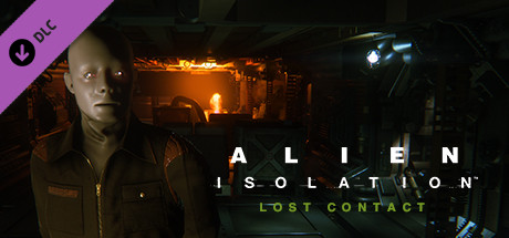 Alien : Isolation - Contact perdu