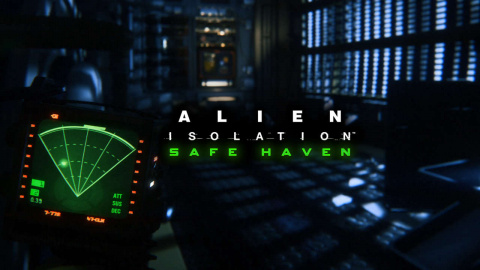 Alien : Isolation - L'Abri
