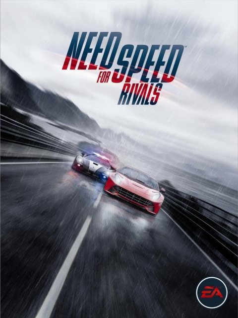 Need for Speed Rivals Complete Edition sur PC
