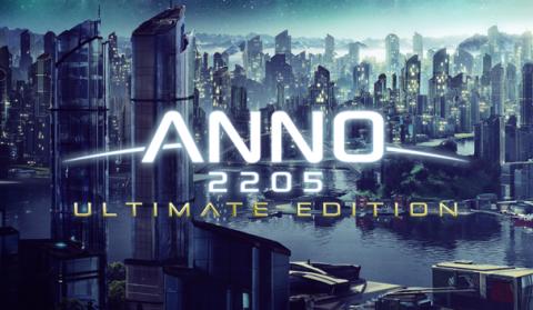 Anno 2205 : Ultimate Edition sur PC