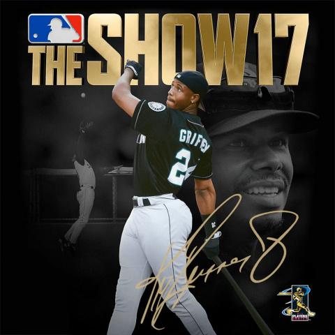 MLB The Show 17 sur PS4