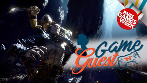 Jaquette de PGW 2016 : Game'n'Guest avec Styx Shards of Darkness