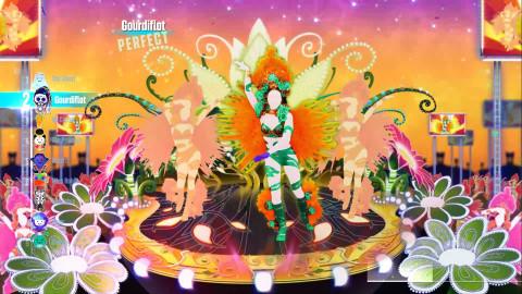 Just Dance 2017 : Un gameplay affiné pour une expérience des plus funs