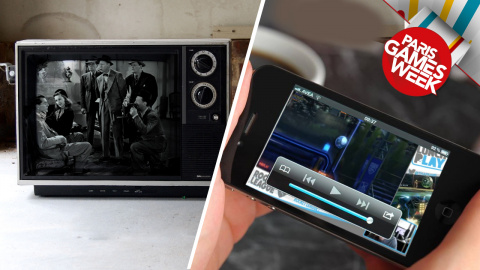 Jaquette de PGW 2016 : Débat - Peut-on comparer Streaming et Télévision ?