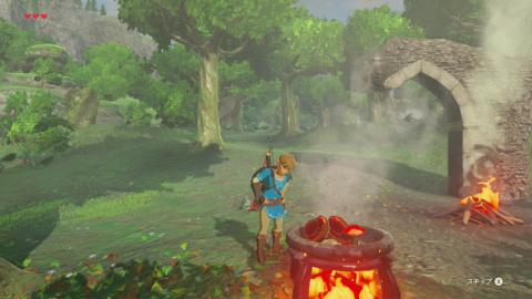 Zelda : Breath of the Wild - 150 semaines consécutives dans les charts japonaises
