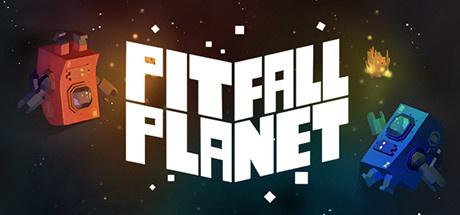 Pitfall Planet sur PC