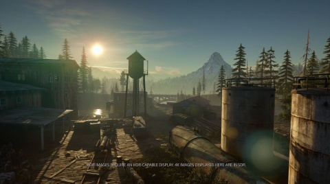 Days Gone : 3 heures de jeu pour un dernier aperçu de l'exclu de Sony