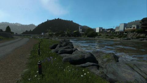 Driveclub se met à jour avec 15 pistes issues de la version VR