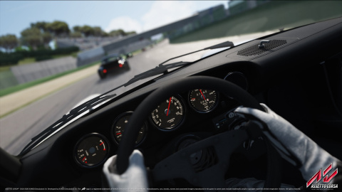 Assetto Corsa : Les Porsche débarquent