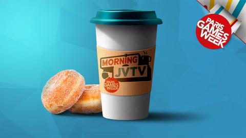 Jaquette de Morning PGW : Passe le Morning, le bilan