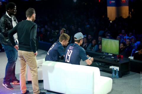 """L'ESWC FIFA sur la chaîne TNT """"L'Equipe"""" en prime !"""