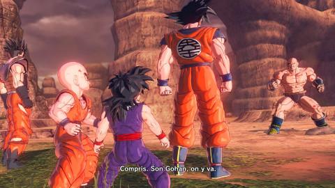 Dragon Ball Xenoverse 2 : Chronoa sera bientôt jouable, le jeu atteint les 6 millions de ventes