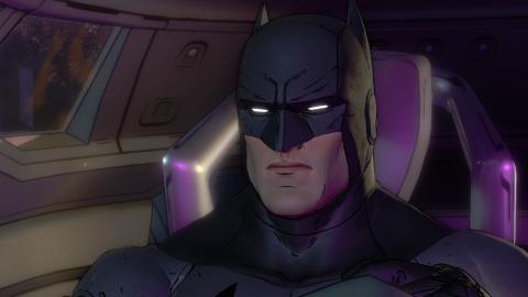 Batman The Telltale Series Ep. 3 : Choix et conséquences au service de la narration