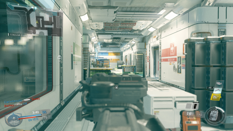 Call of Duty Infinite Warfare : le changement, c'est presque maintenant