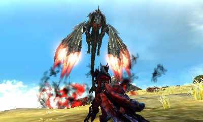 Monster Hunter XX se montre en images et en artworks