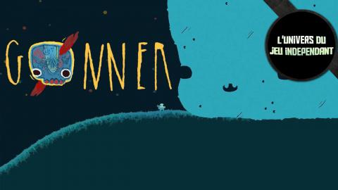 L'univers du jeu indépendant : GoNNER, le rogue-like qui fait perdre la tête !