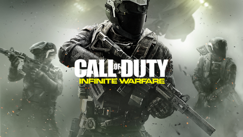 PlayStation Store : Call of Duty Infinite Warfare est disponible !