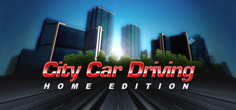 City Car Driving sur PC