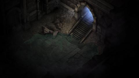 Découvrez les premières images du remake de Diablo dans Diablo III