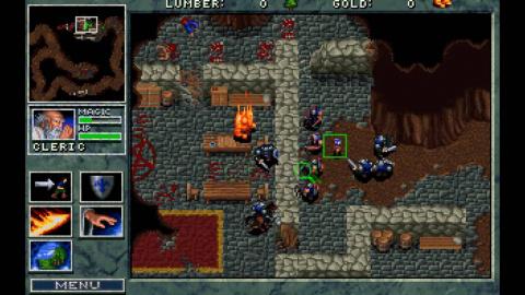Warcraft 1 et 2 ont peu de chances d'être remasterisés