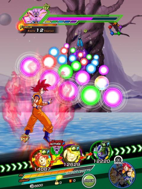 Dragon Ball Z Dokkan Battle : Quand un jeu gratuit devient l'objet de fan service ultime