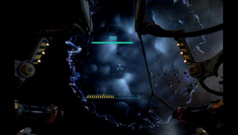 Gunjack : Un shooter spatial à petit prix sur PSVR !
