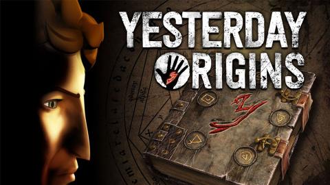 Yesterday Origins : Un grand point'n click pour la fin de cette année !
