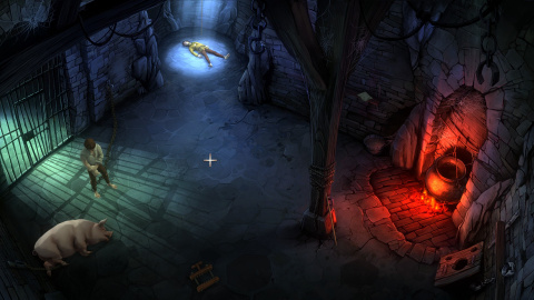 Yesterday Origins : le grand retour de Pendulo Studios