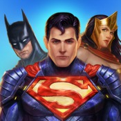 DC Legends sur Android