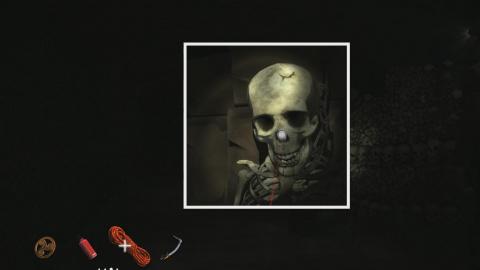 Chapitre 8 : Les catacombes de Paris
