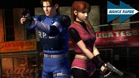 Avance Rapide : Resident Evil 2 Remake, une version moderne à la hauteur de la légende ?