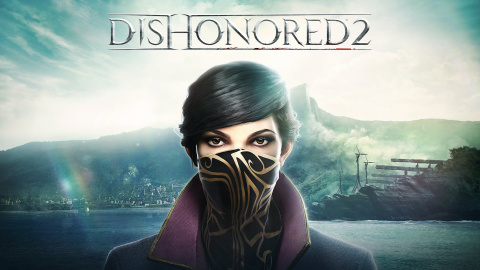 PlayStation Store : Dishonored 2 sort de l'ombre
