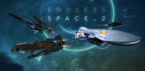 Jaquette de Endless Space 2 : focus sur une suite très prometteuse sur PC