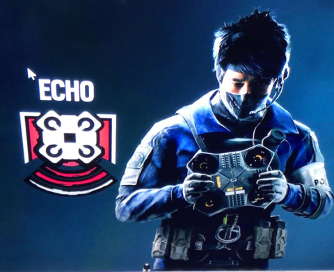 Rainbow Six Siege : Une date pour Operation Red Crow