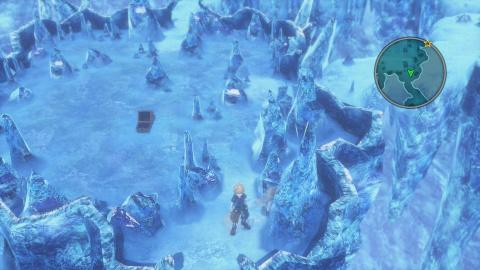 Chapitre VI - A l'abri du froid
