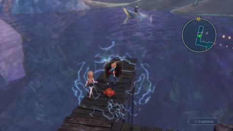 Chapitre VIII - Sacrés pirates