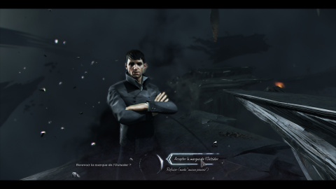 Dishonored 2 - Notre test des versions PS4 et Xbox One